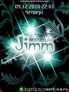 New Jimm BEST 2011